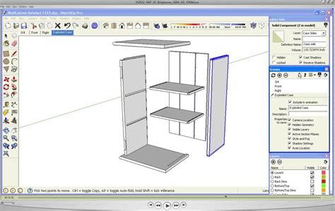 woodworking cad software woodwork woodworking software pdf plans