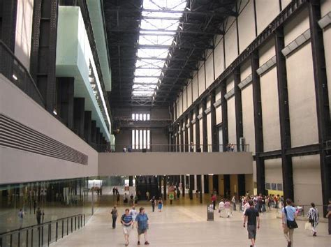 guide to the tate modern gallery united kingdom travel guides