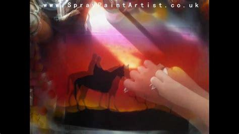 spray paint for beginners beginner spray painting spacepainting