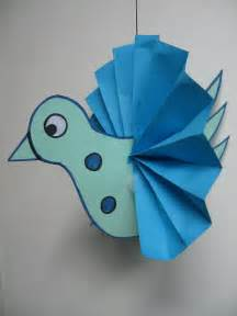 bird crafts for craft with 3 d bird