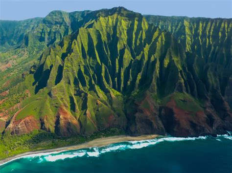 hiking and climbing in kauai hawaii places to see in