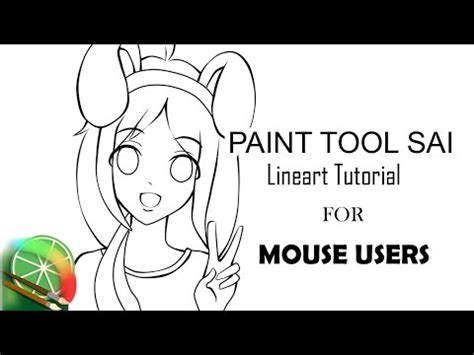 paint tool sai tutorial with mouse how to draw on paint tool sai with a mouse on a mac doovi