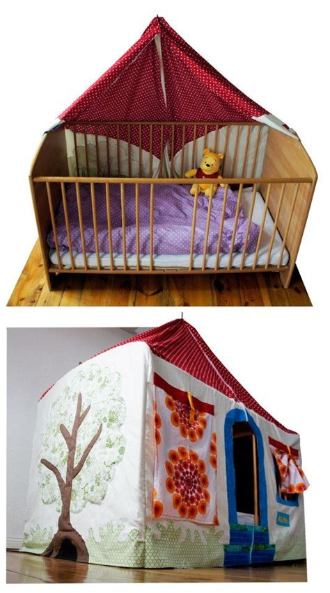 tent craft for diy crib tent and cribs on