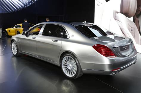 Mercedes Maybach Price 2015 mercedes maybach s600 prices specification and