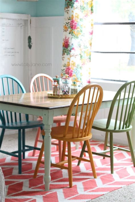 limpiar muebles chalk paint 25 best ideas about chalk paint chairs on