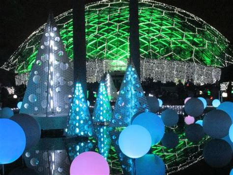 st louis botanical gardens lights top 10 st louis activities real property