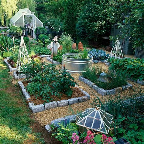 how to make your own vegetable garden 10 ways to style your own vegetable garden