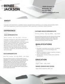 best resume example 2017 resume 2017