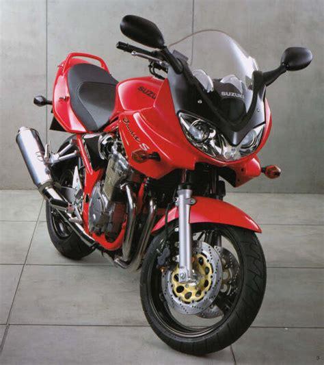 2000 Suzuki Bandit 600 by 2000 Suzuki Bandit 600 600s 171 Motorcycledaily