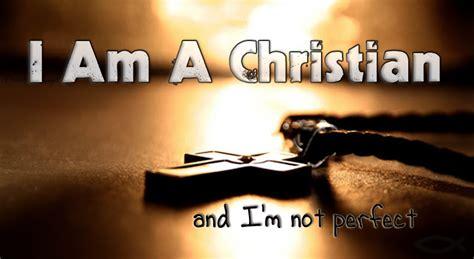 i am a when i say i am a christian reaching the 1