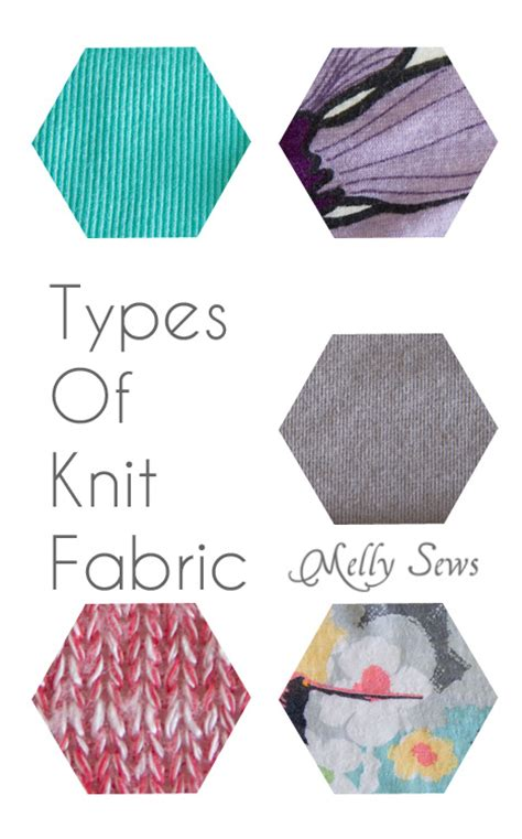 types of knits types of sweaters names