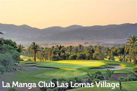 la club las lomas golf escapes golf holidays and tips from around the