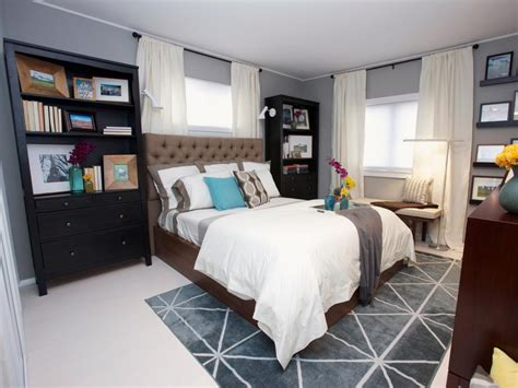 Hgtv Bedroom Makeover Sabrina Soto S Best Designs Hgtv Design Hgtv