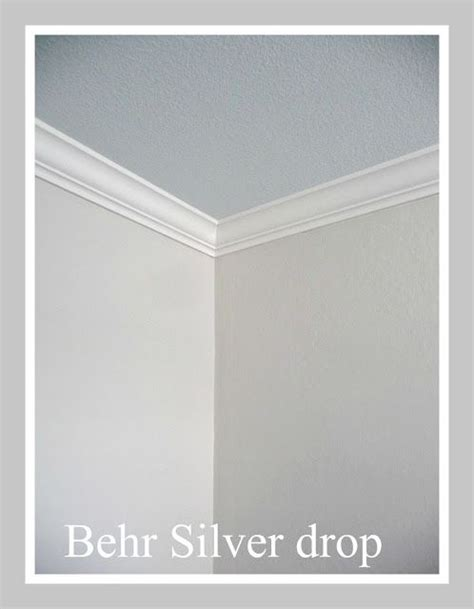 behr paint color light gray behr silver drop trim swiss coffe for the home