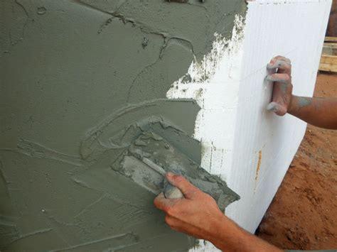 les enduits de fa 231 ade comment enduire un mur ext 233 rieur bricobistro