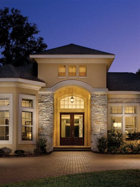 florida house designs florida luxury home plans houzz