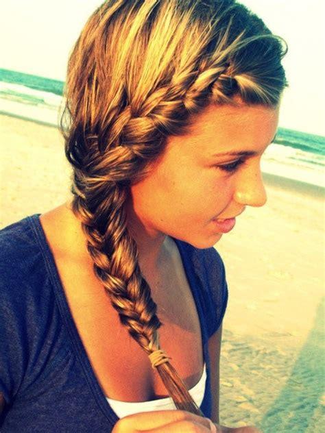 braids and fishtail braid hairstyles beautiful hairstyles