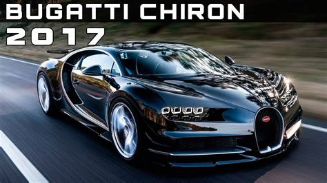 Bugati Prices by 2017 Bugatti Chiron Review Rendered Price Specs Release