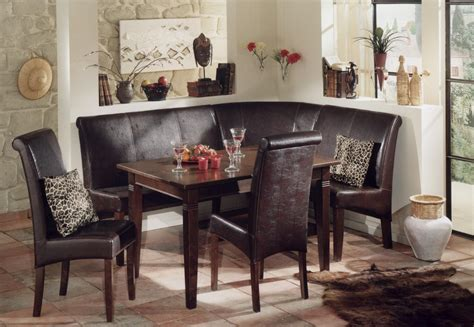 nook dining room table dining room nook sets homesfeed