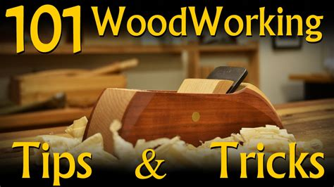 woodworking tips and tricks 101 woodworking tips 038 tricks attachment diy craft