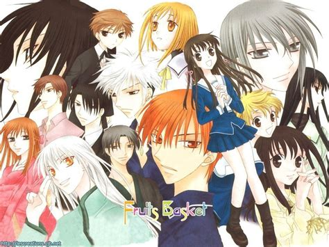 fruits basket fruits basket fruits basket photo 10814351 fanpop