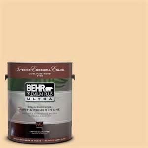 behr paint color pale honey behr premium plus ultra 1 gal ul150 12 pale honey