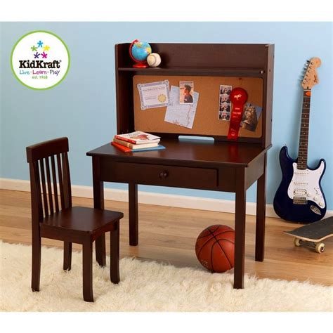 childrens desk with hutch modern desks