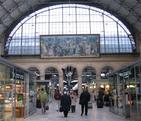 stop gare de l est revisited in travel in