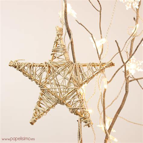 hacer arbol de navidad c 243 mo hacer estrellas para 225 rbol de navidad manualidades