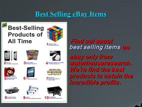 best selling items on ebay - Best Selling On Ebay
