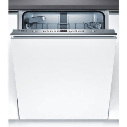 lave vaisselle int 233 grable bosch smv46cx03e
