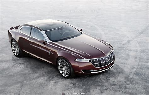 Lincoln Bmw by Future Cars 2018 Lincoln Continental As A Bmw 7 And