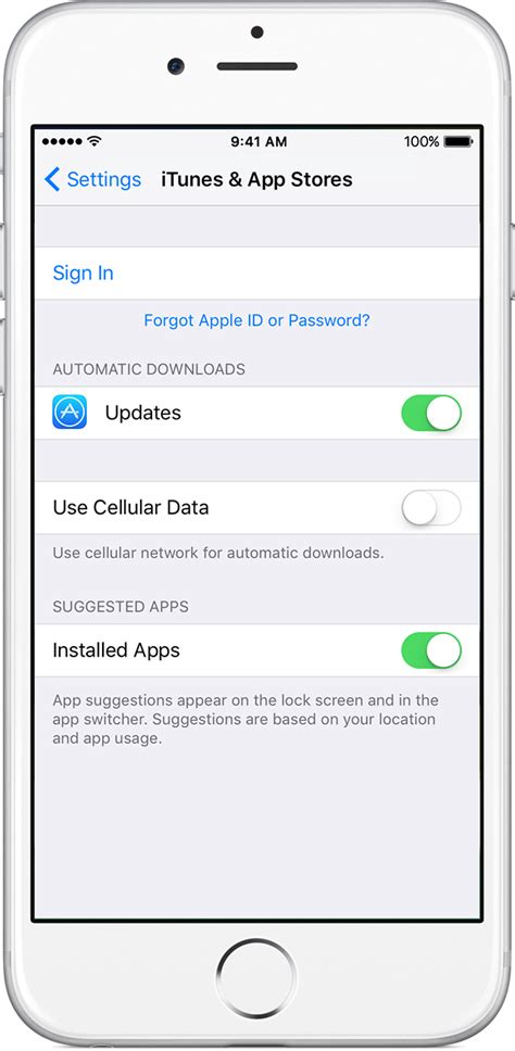 how to make an app store account without credit card sign in with your apple id on a new device apple support