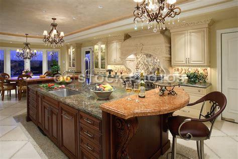 kitchen island granite granite kitchen islands this large custom kitchen island