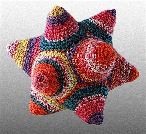 knitting shapes math monday knit or crochet a dodecahedron national