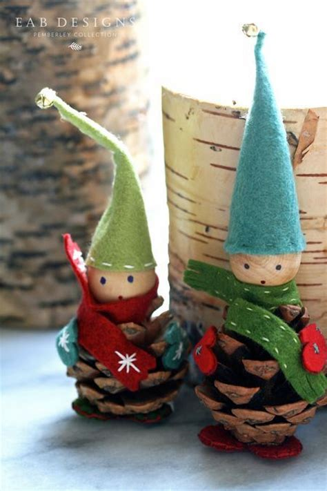 pine cone crafts to sell 1000 images about pine cone decorations on
