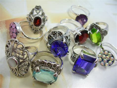 how to make costume jewelry fancythat29 fashion rings