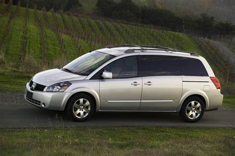 Nissan Quest 2005 by 2005 Nissan Quest Photos Informations Articles