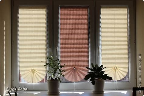 craft paper l shades diy pull up paper window blinds how to