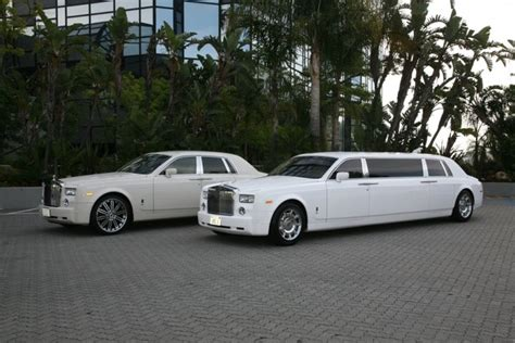 Rolls Royce Limo Rental by Rolls Royce Phantom Limousine Rental In Los Angeles