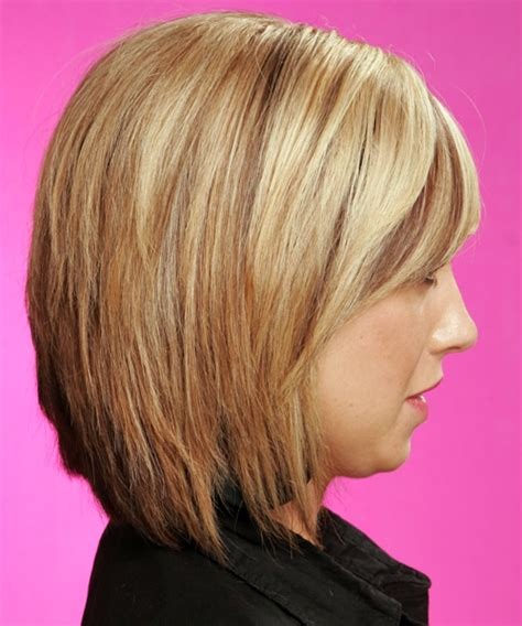 medium bob hairstyles back view latest hairstyles