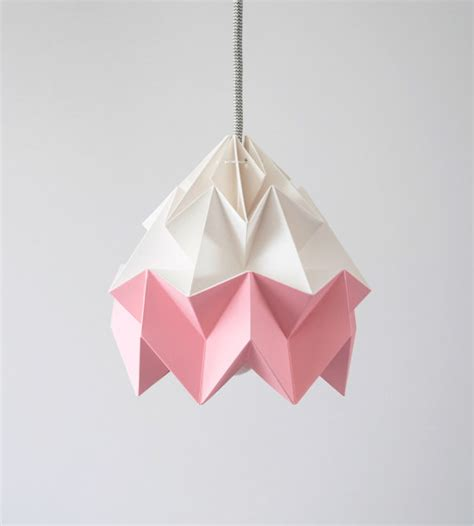 the origami paper shop aesthetic oiseau origami l shades