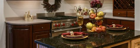 decorating ideas for kitchen counters kitchen countertop decoration ideas swartz kitchens