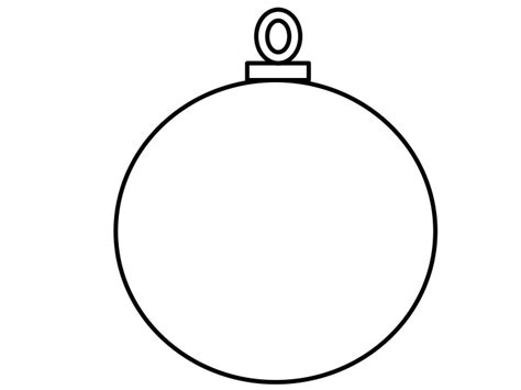 template for ornaments best photos of tree ornament template printable