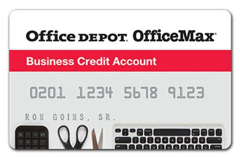does officemax make business cards office supplies furniture technology at office depot