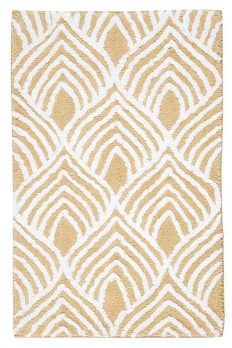 patterned bathroom rugs loloi rugs grand luxe patterned