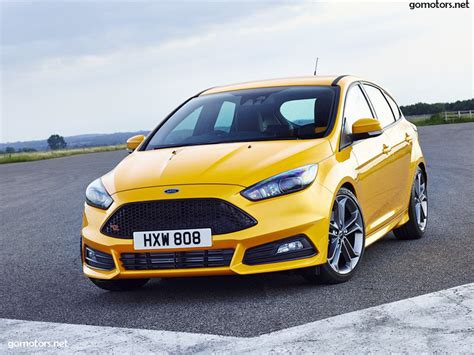 2015 Ford Focus St Specs by 2015 Ford Focus St Photos News Reviews Specs Car