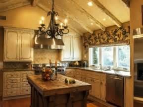 a country kitchen design for small room artistic hermosos dise 241 os de cocinas francesas antiguas