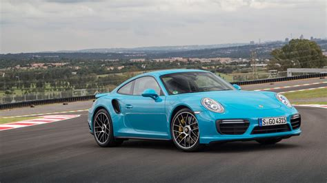 Porsche Turbo S by Porsche 911 Turbo S 2016 Review Car Magazine