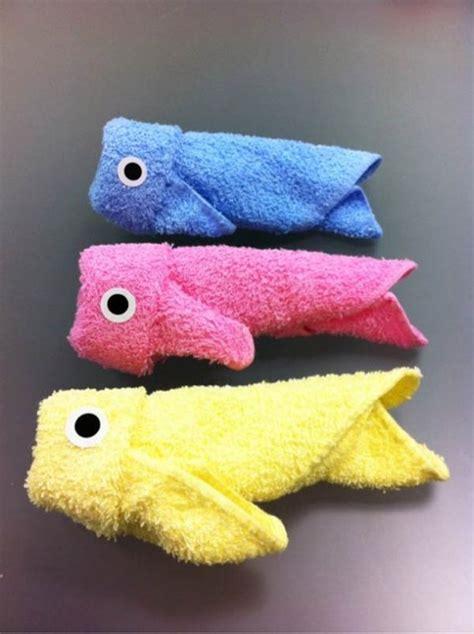pliage de serviettes de toilette par isamu sasagawa adorables doudous